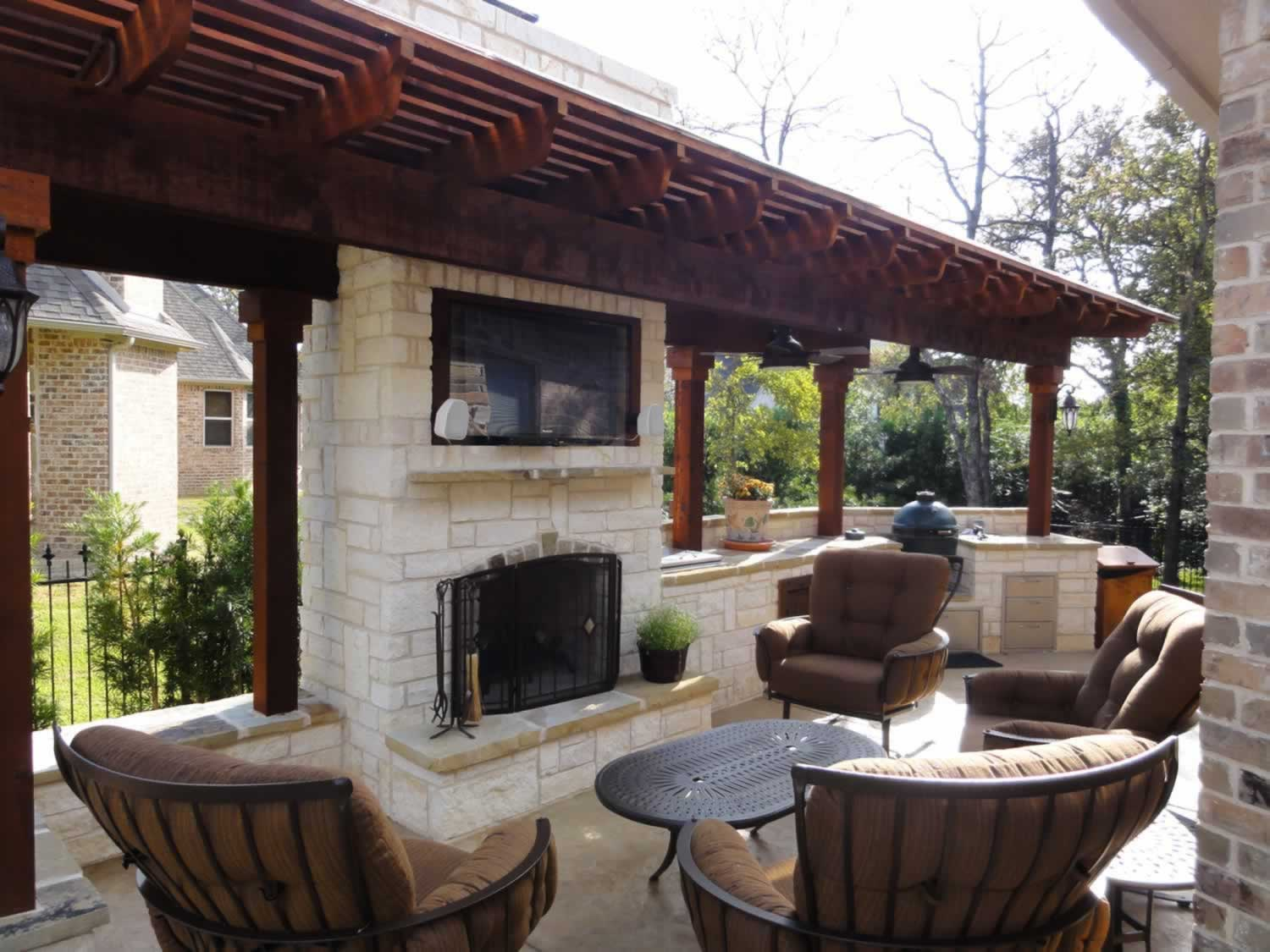 Landscape Design in Aledo TX | Landscape By Design